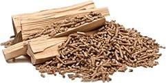 Топливные пеллеты из древесных отходов